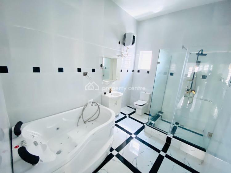 New 4 Bedroom Terrace Duplexes, Ikota, Lekki, Lagos, Terraced Duplex for Sale