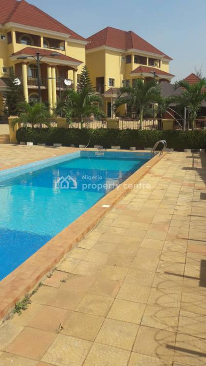 2 Units of 6 Bedroom Terraced Duplex with C of O, Kaura, Abuja, Terraced Duplex for Sale