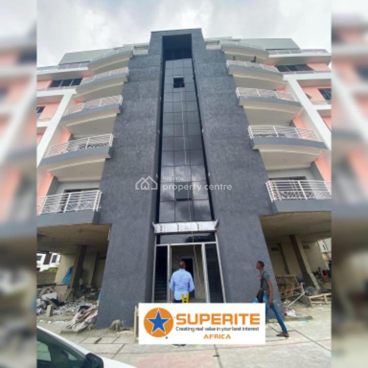 6 Units of 3 Bedroom Luxury Apartment, Old Ikoyi, Ikoyi, Lagos, Block of Flats for Sale