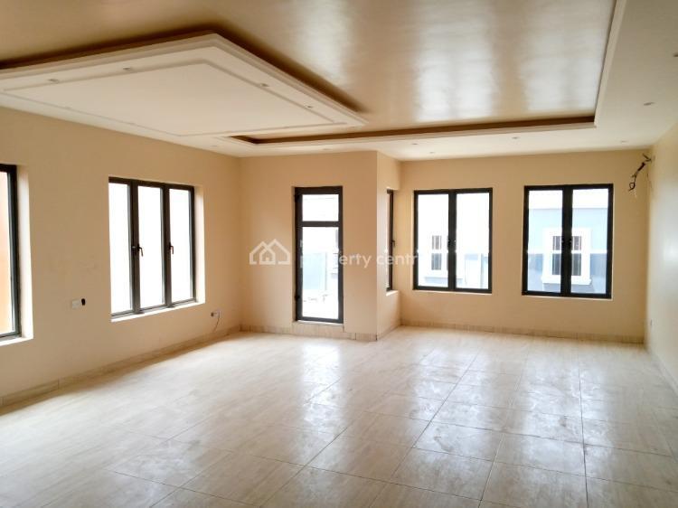 Tastefully Finished Brand New Massive 5 Bedroom Fully Detached Duplex, Lekki Phase 1, Lekki, Lagos, Detached Duplex for Sale