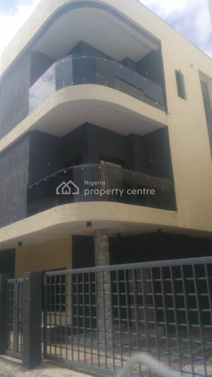 Luxury New 5 Bedroom Duplex, Ikate Elegushi, Lekki, Lagos, Detached Duplex for Sale