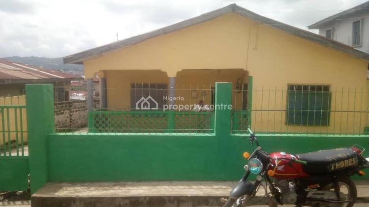 6 Bedroom Detached Bungalow, Surulere Area,, Ondo West, Ondo, Detached Bungalow for Sale