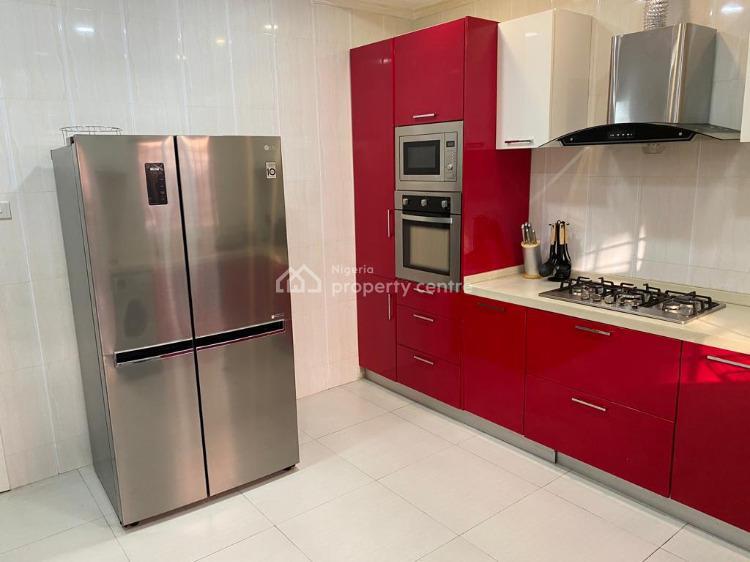4 Bedroom Apartment, Oniru, Victoria Island (vi), Lagos, Flat Short Let
