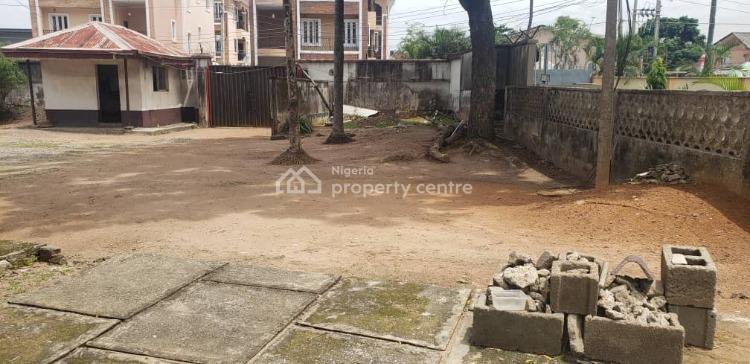 3,077sqm Large Expand of Land in an Estate, Alli Balogunp Estate, Off Ajayi Road, Adeniyi Jones, Ikeja, Lagos, Residential Land for Sale
