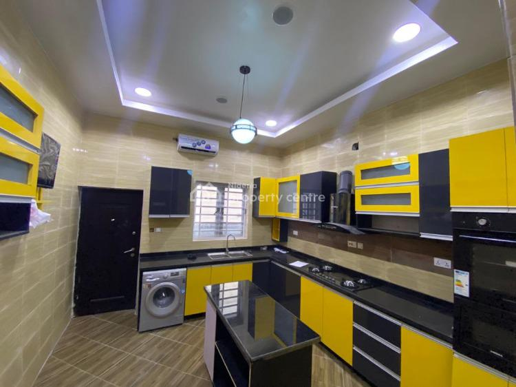Pantheon Smart Homes 5 Bedroom Fully Detached Duplex, Buena Vista Estate, 2nd Lekki Toll Gate., Vgc, Lekki, Lagos, Detached Duplex for Sale