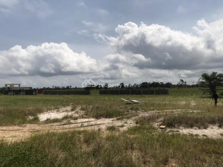 Promo , Most Affordable Land with Excision As Title, Okun Imedu, Ibeju Lekki, Lagos, Residential Land for Sale