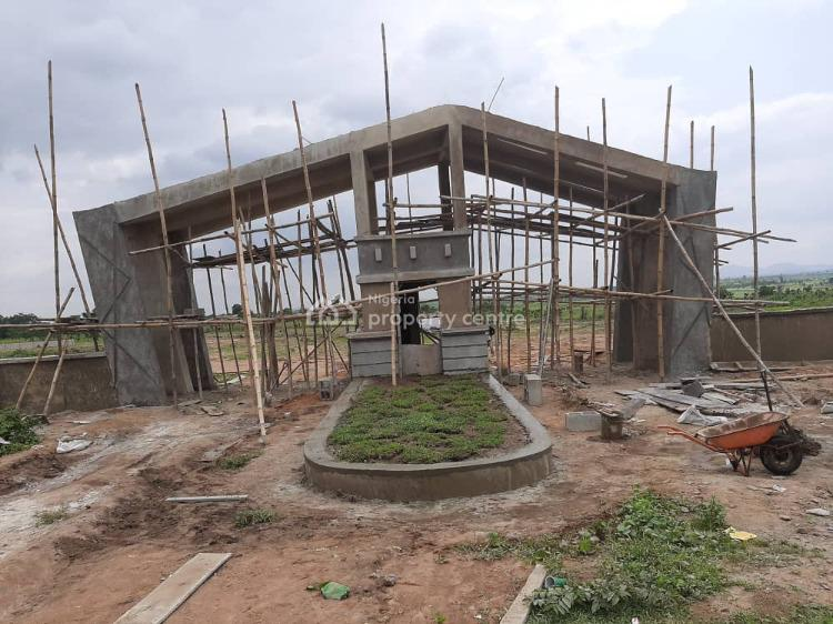 Golden Homes, Idu Industrial, Abuja, Residential Land for Sale