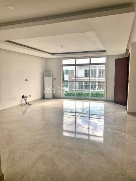 Brand New Well Finished 3 Bedrooms +1 Bq Flat, Banana Island, Ikoyi, Lagos, Flat for Sale