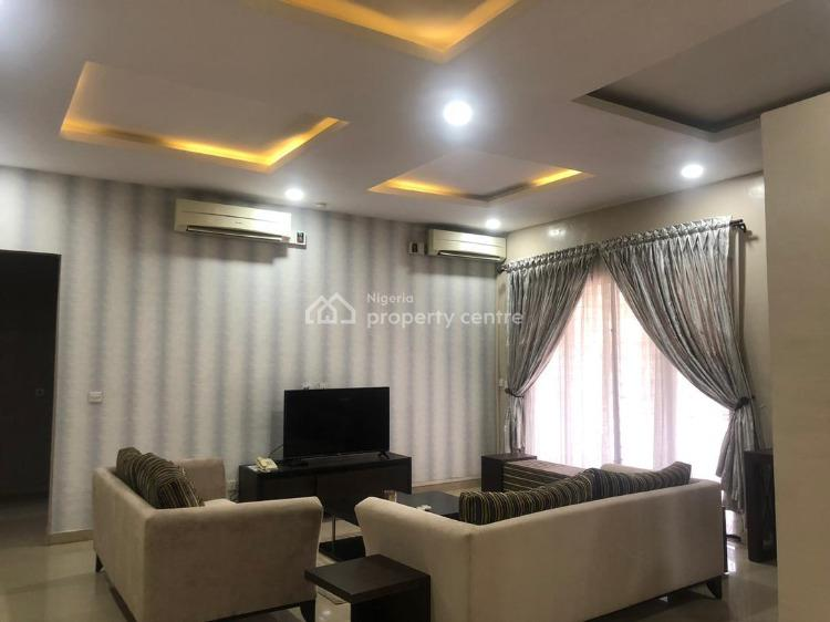 Well Finished and Furnished 3 Bedroom Apartment, Ikoyi, Lagos, Flat / Apartment Short Let