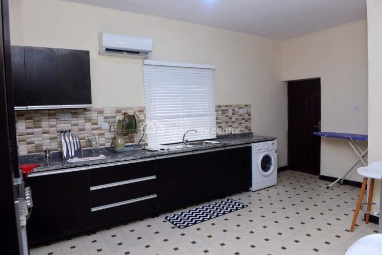 Amazing 2 Bedroom Flat, Oniru, Victoria Island (vi), Lagos, Flat Short Let