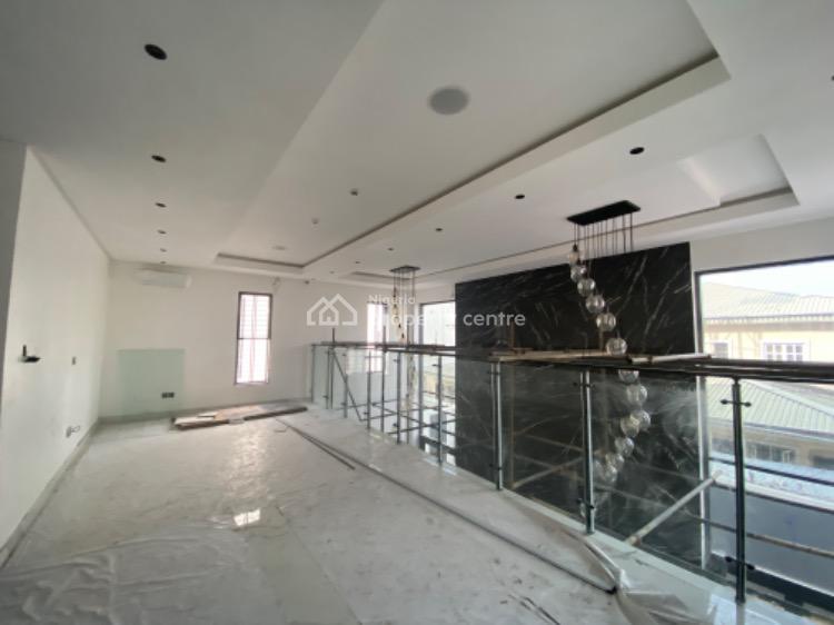 Contemporary Luxury 5 Bedroom Detached Duplex, Lekki Phase 1, Lekki, Lagos, Detached Duplex for Sale