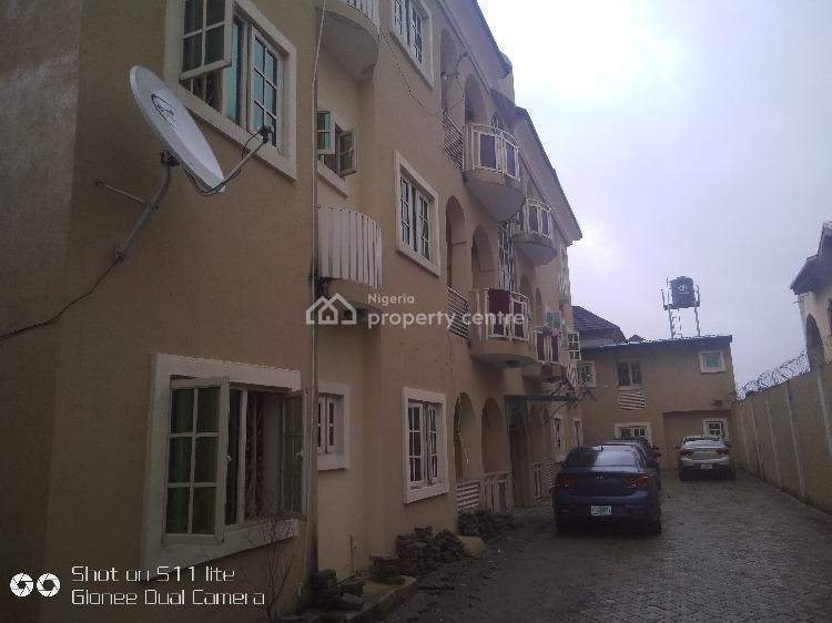 Two Bedroom Flat, Ilasan, Lekki, Lagos, Flat for Rent