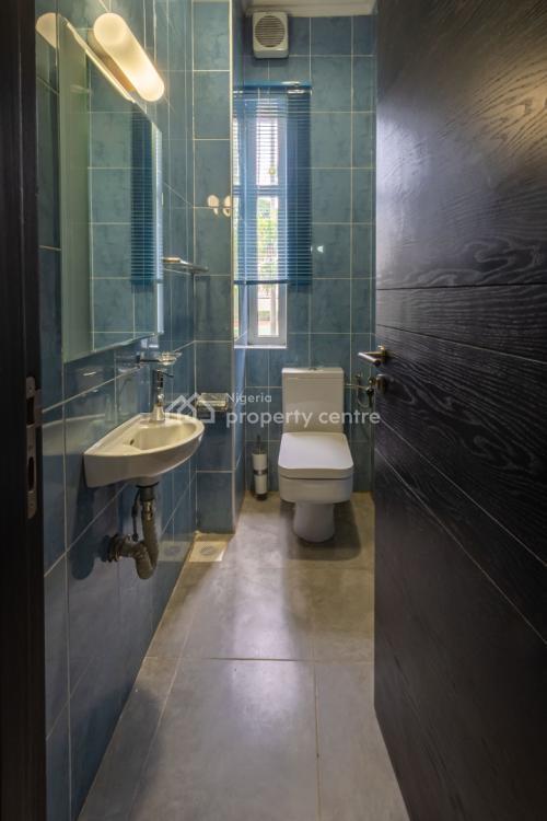 Luxury 2 Bedroom Flat, Cameron Court, Cameron Road, Old Ikoyi, Ikoyi, Lagos, Flat for Sale
