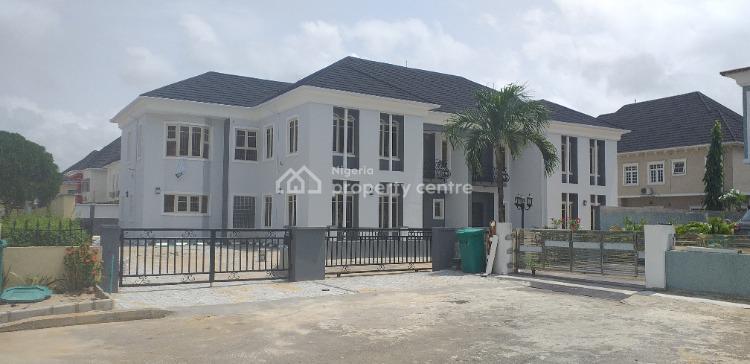 4 Bedroom Duplex, Carlton Gate, Lekki, Lagos, Semi-detached Duplex for Sale