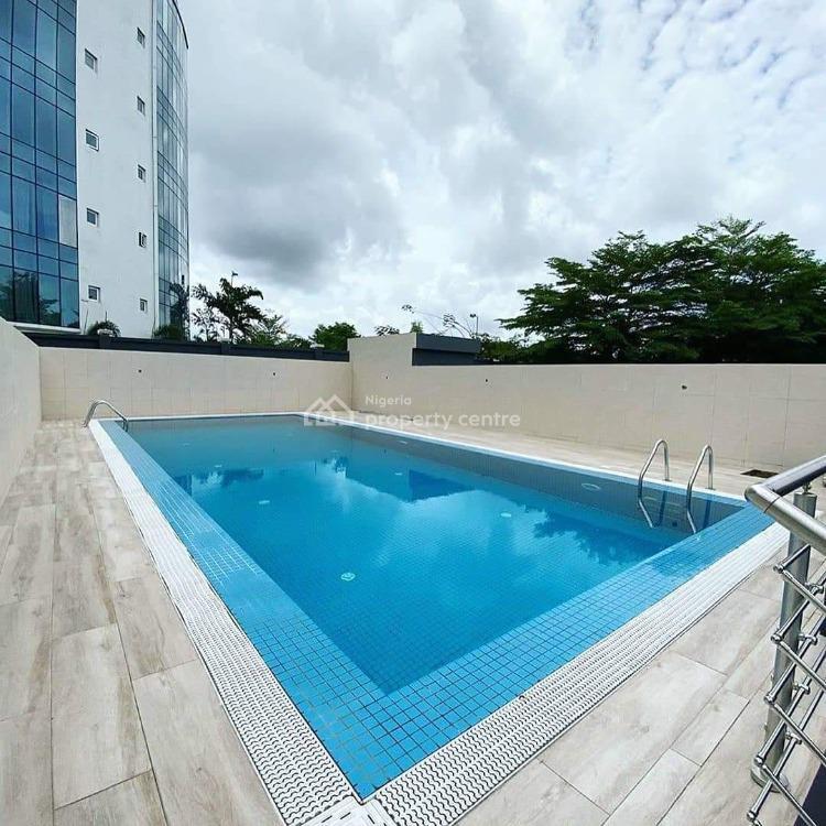 5 Bedroom Luxury Semi Detached Duplex with Swimming Pool, Close to Banana Island, Ikoyi, Lagos, Semi-detached Duplex for Sale