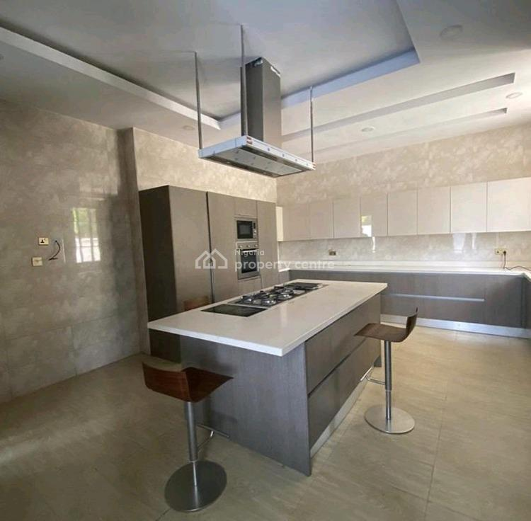 Well Finished 5 Bedroom Mansion with Swimming Pool, Off Alfred Riwane, Old Ikoyi, Ikoyi, Lagos, Detached Duplex for Sale