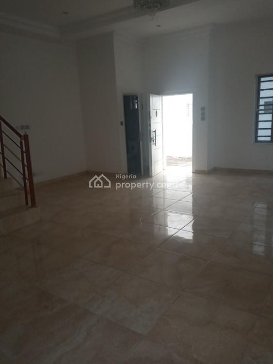 Spacious and Beautiful 4 Bedroom, Osapa London, Osapa, Lekki, Lagos, Semi-detached Duplex for Sale