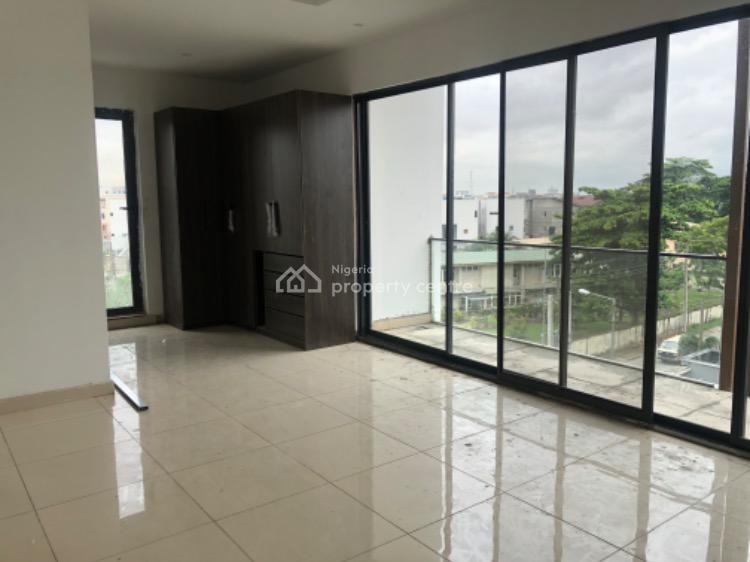 Newly Built 5 Bedroom Penthouse Available, Off Alexander, Old Ikoyi, Ikoyi, Lagos, Flat for Sale