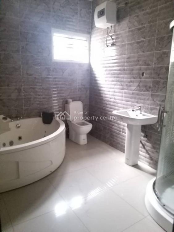 Neat Semi Detached Duplex, Ikate Elegushi, Lekki, Lagos, Semi-detached Duplex for Sale
