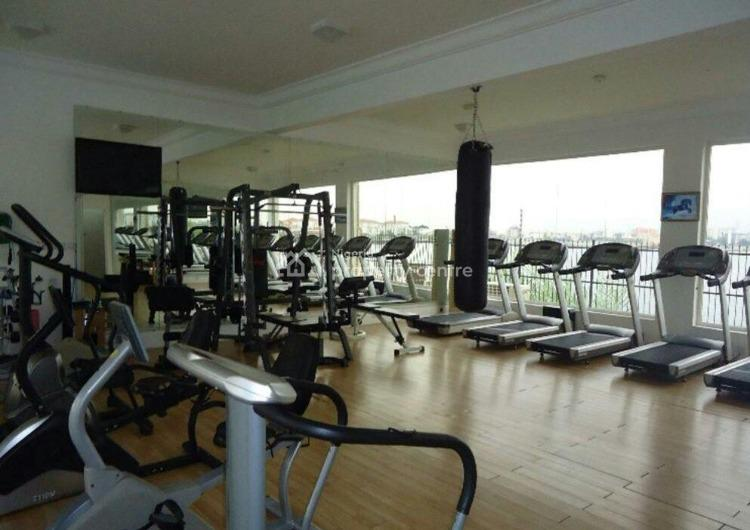 Luxury 21 Units of 3 Bedroom Flats with Excellent Amenities, Banana Island, Ikoyi, Lagos, Block of Flats for Sale