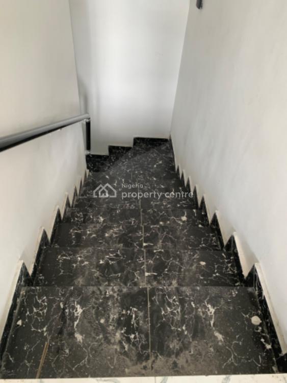 Luxuriously Finished 4 Bedroom Detached House with B/q, Villa Estate, Ikota, Lekki, Lagos, Detached Duplex for Sale