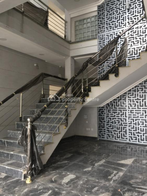 Luxury Serviced 3 Floor Office Complex. Good for Coporate Organizations, Wuse 2, Abuja, Commercial Property for Rent