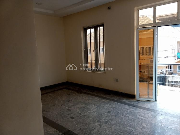 Newly Built and Well Finished 4 Bedroom Detached House with 1 Room Bq, Remi Fani Kayode Street, Ikeja Gra, Ikeja, Lagos, Detached Duplex for Sale