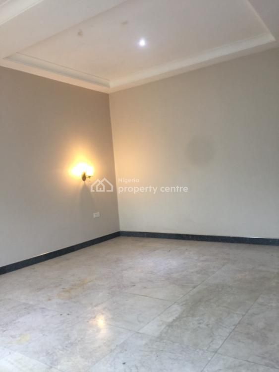 Luxurious 4 Bedroom Serviced Duplex +bq,gym,good for Expatriates,vips, Katampe Extension, Katampe, Abuja, House for Rent