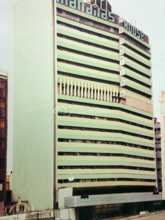 16 Floors Office Complex, Broad Street, Lagos Island, Lagos, Plaza / Complex / Mall for Sale