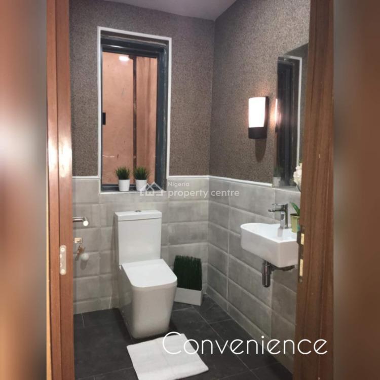 Super Luxury 2 Bedroom Apartment, Off Orchid Road, Chevron., Lekki, Lagos, House for Sale
