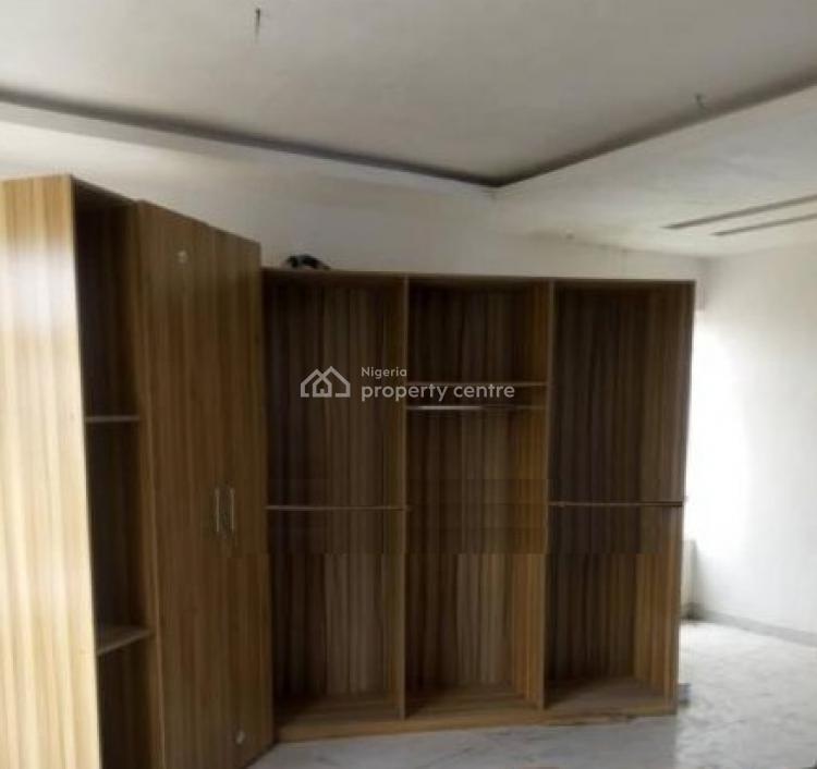 5 Bedroom Fully Detached House with Bq in an Estate, Lekki Phase 1, Lekki, Lagos, Detached Duplex for Sale