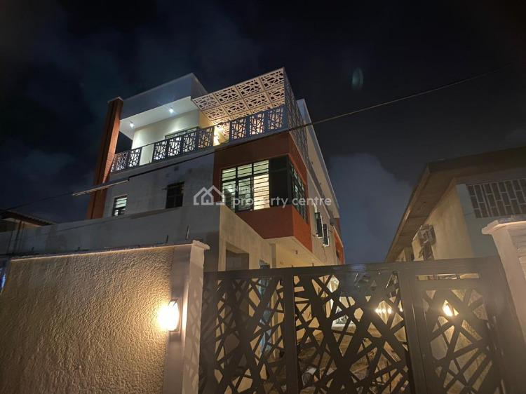 Semi Detached, Allen, Ikeja, Lagos, Semi-detached Duplex for Sale