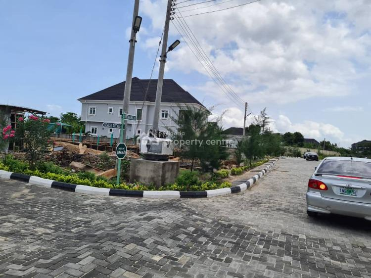Total Dry Land in a Secured Estate and Awesome Location, Few Mintues Drive From First Gate of Cooperative Villa., Badore, Ajah, Lagos, Residential Land for Sale