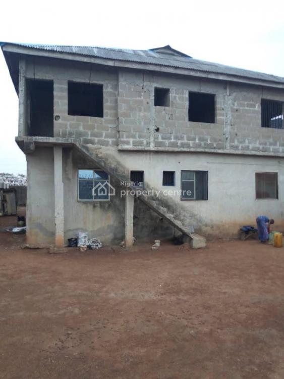 Solidly Built 8 Flats of 2 Bedrooms and Mini Flat, Off Lanre Bus Stop, Lasu Igando Isheri Road, Isheri Olofin, Alimosho, Lagos, Block of Flats for Sale