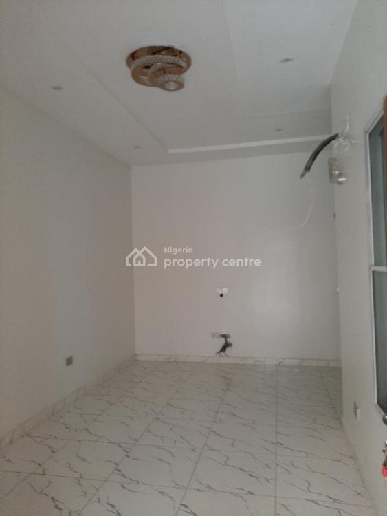 Brand New and Tastefully Finished 4 Bedroom Terrace with a Bq, Ikate Elegushi, Lekki, Lagos, Terraced Duplex for Sale
