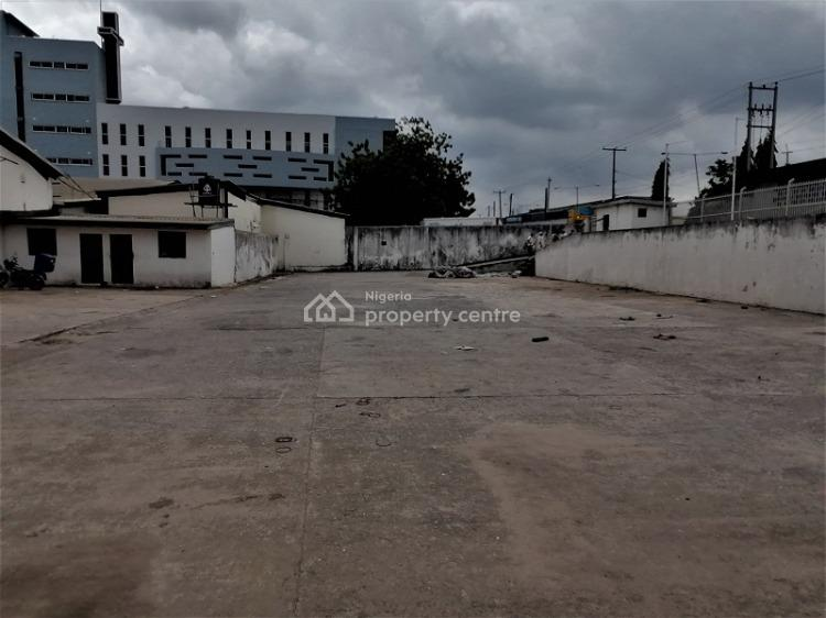 Warehouse with Office Space Measuring on 4000sqm, Oregun, Ikeja, Lagos, Warehouse for Rent