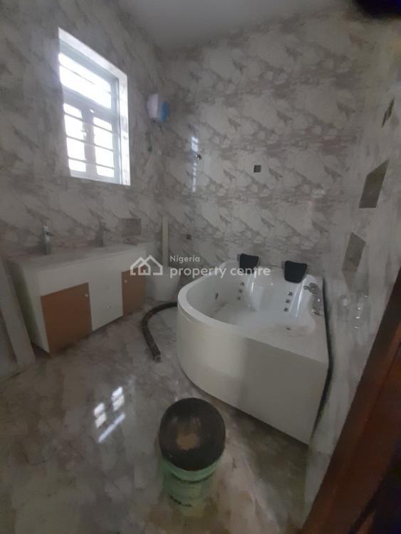 Exquisitely Finished 5 Bedroom Detached Duplex, Omole Phase 1, Ikeja, Lagos, Detached Duplex for Sale