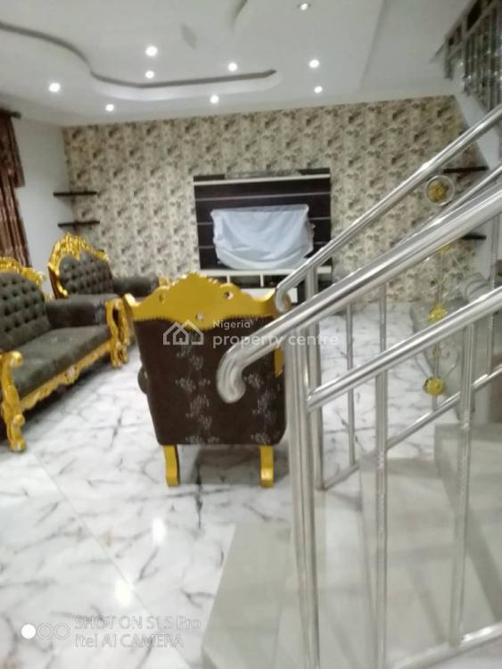 a Very Nice and Well Finished 7 Bedroom Duplex, Oluyole Estate, Ring Road Ibadan., Oluyole, Oyo, Detached Duplex for Sale