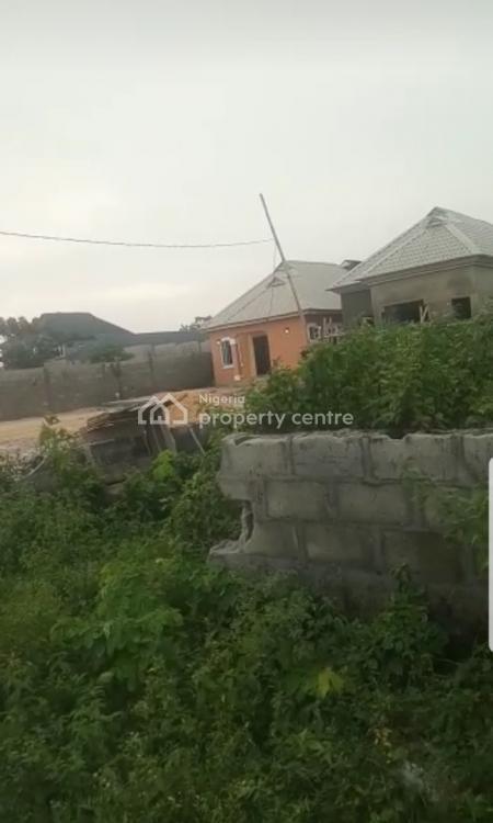 2 Plot of Land, Abijo, Lekki, Lagos, Residential Land for Sale
