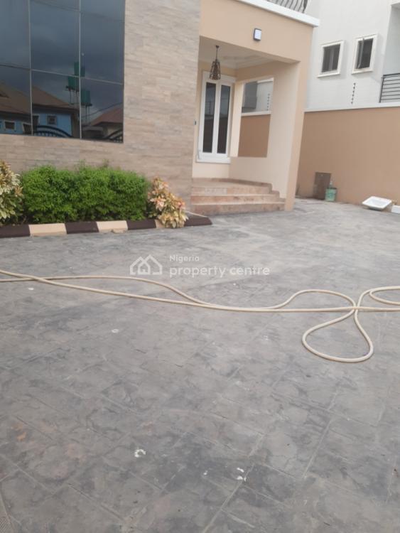 Uniquely Built 5 Bedroom Mansion, Omole Phase 1, Ikeja, Lagos, Detached Duplex for Sale
