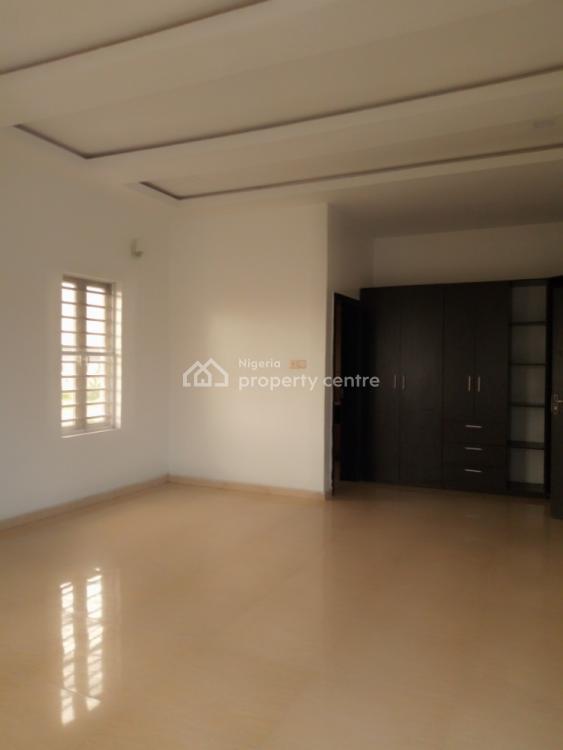 Luxurious 4 Bedroom Detached Duplex Plus a Room Bq, Orchid Road, Ikota, Lekki, Lagos, House for Rent