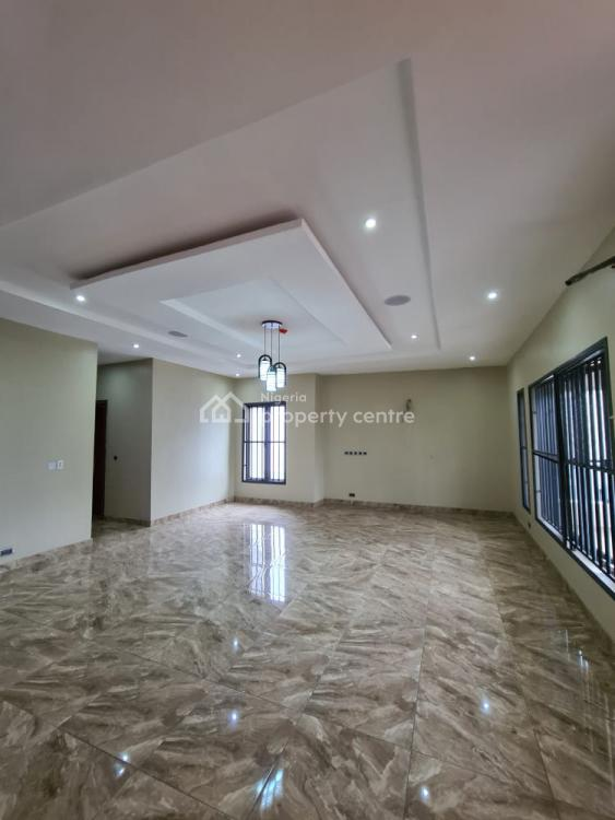 Classy 5 Bedroom Detached Duplex with a Swimming Pool in an Estate., Pinnock Beach Estate, Osapa, Lekki, Lagos, Detached Duplex for Sale