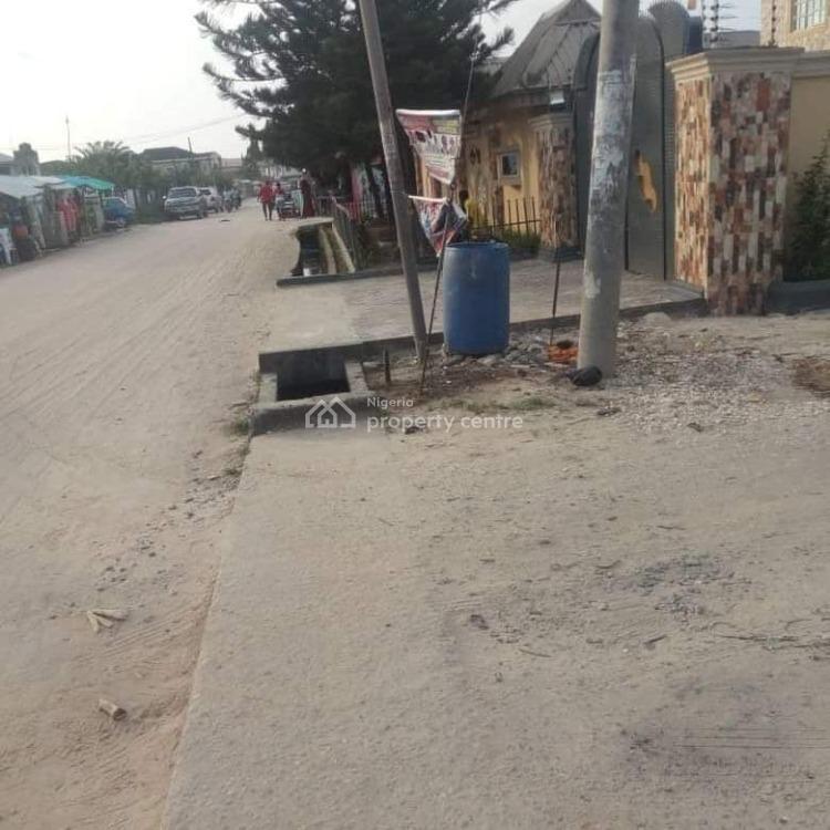 Fenced Land, Ologunfe, Awoyaya, Ibeju Lekki, Lagos, Residential Land for Sale
