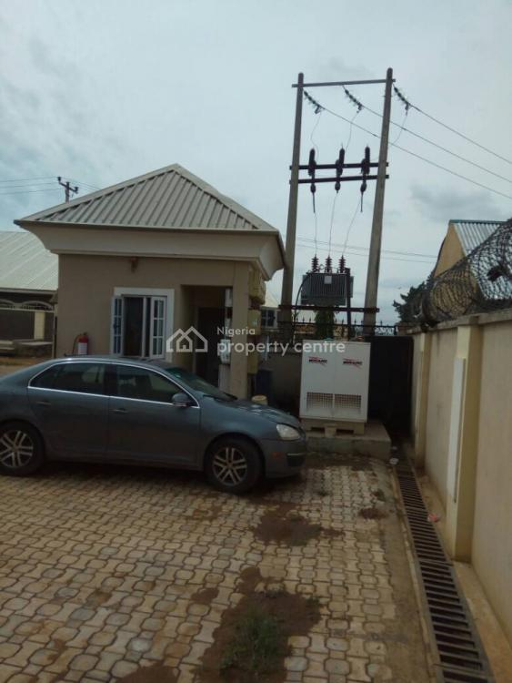 Block of Luxury 5 Units. of 2 Bedroom Flat  with 6 Units. of 1 Bedroom., Kubwa Ext 3, By Army Scheme, Kubwa, Abuja, Block of Flats for Sale