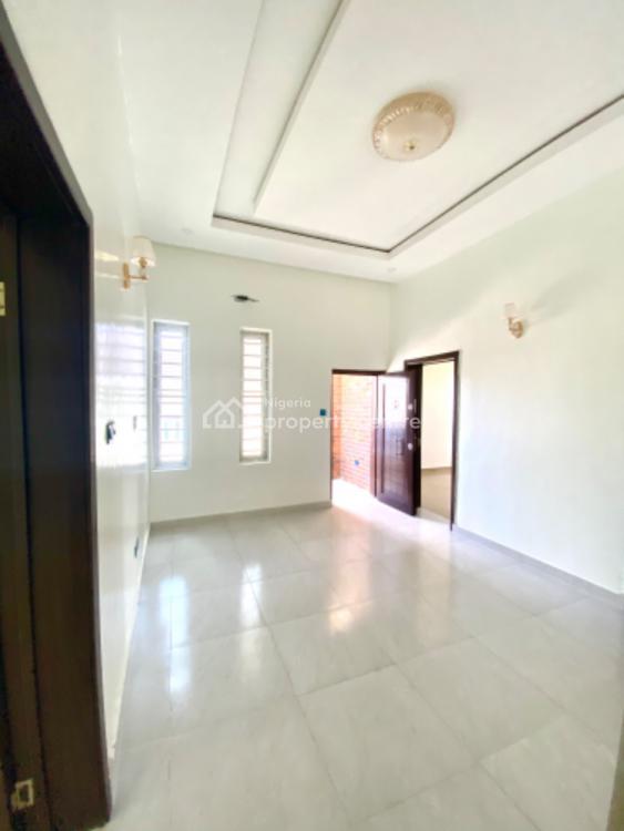 Lovely Five Bedroom Semi Detached Duplex with Bq, Ajah, Lagos, Detached Duplex for Sale