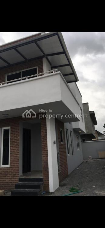 Executive 4 Bedroom Duplex, Magodo Phase 2 Off Cmd Road, Gra, Magodo, Lagos, Detached Duplex for Rent