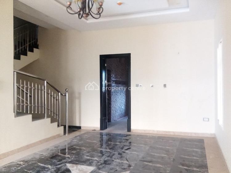 Three Bedroom Dupleix with a Room Bq, Ayo Odubiyi Street, Lekki Phase 1, Lekki, Lagos, Semi-detached Duplex for Rent