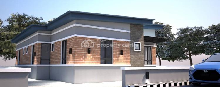 Queens Home Mowe-ofada, Close to Nestle Plant, Mowe Ofada, Ogun, Semi-detached Bungalow for Sale