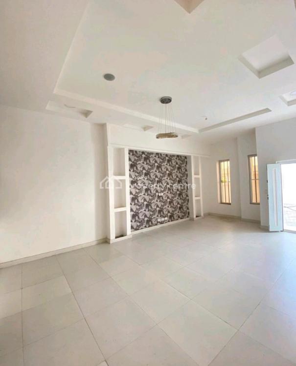 Affordable Luxury 4 Bedroom Semi-detached House, Osapa, Lekki, Lagos, Semi-detached Duplex for Sale
