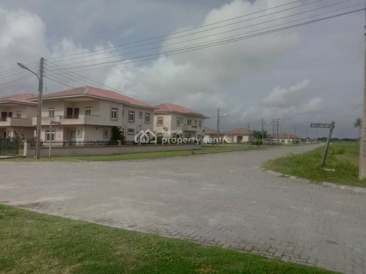 600ms Plot with 24hours Power Service, Arm Adiva Plainfield Beachwood Estate, Imalete Alafia, Ibeju Lekki, Lagos, Residential Land for Sale